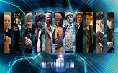 "BBC-Produced ""Dr. Who"" Gaining Widespread Popularity in America"