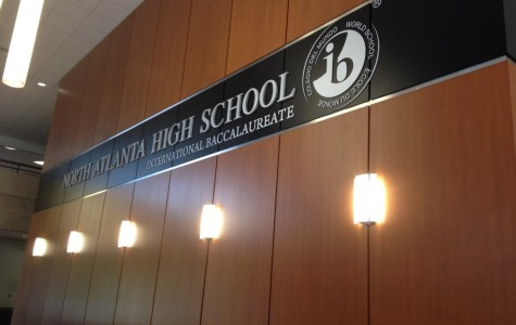 IB Students Handle Workload and High School Life