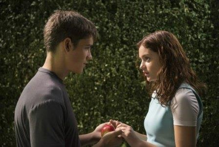 """The Giver"" Paints a Black and White Worldview"