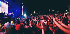 Music Midtown attracts crowds and North Atlanta students.