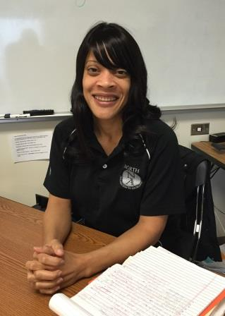 Leah Skinner, North Atlanta 2015-2016 Teacher of the Year