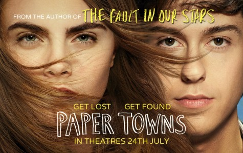 """Movie """"Paper Towns"""" Touches on Themes Important to Teens"""