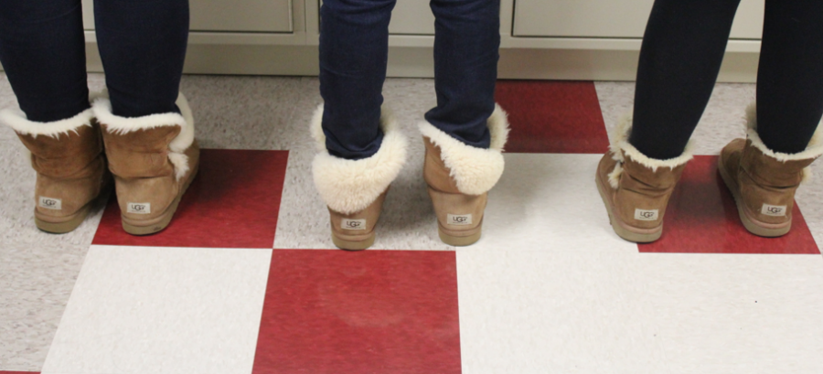 Ugg Season or Ugg-ly?
