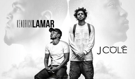 J Cole and Kendrick Lamar have created extensive hipe about their newest album, coming this February.