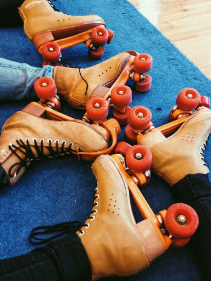 North Atlanta Curriculum Fosters World Class Roller Skaters