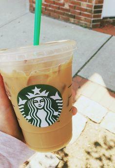 Starting the Day the Starbucks Way