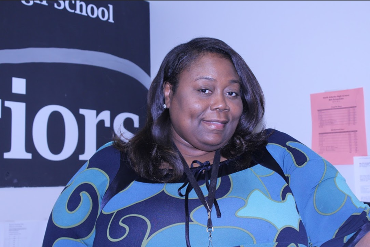 McClendon Named Education Support Specialist of the Year