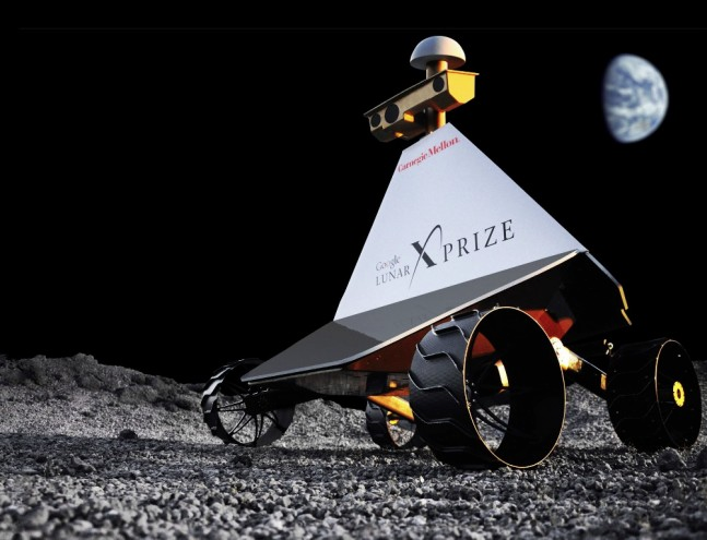 XPRIZE Competition Reignites Passion in Space Exploration