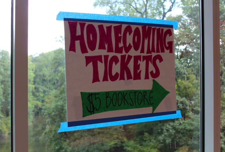 """North Atlanta Is """"Out of This World"""" for Homecoming 2016"""