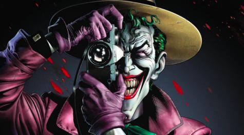 New Batman Film Showcases Joker's Twisted Philosophy