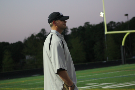 Coach Jeremy Gainer Tackles His Toughest Opponent: His Schedule