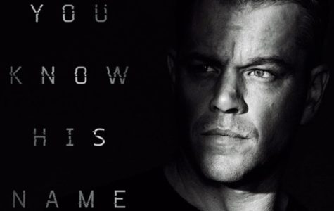 Bourne For This