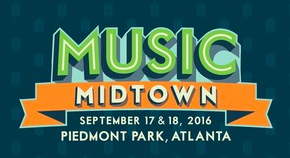 Music Midtown is the go-to even for many North Atlanta students in the fall season.