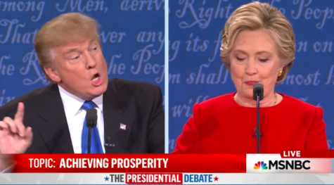 Presidential Debate One is Over: Who's Winning Now?