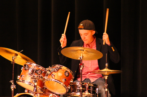 Students Stars Shone Bright at First-Ever North Star Talent Show