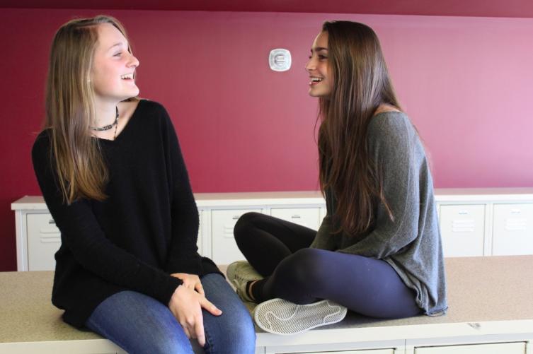 Teen Lingo Puts North Atlanta Students on Linguistic Cutting Edge