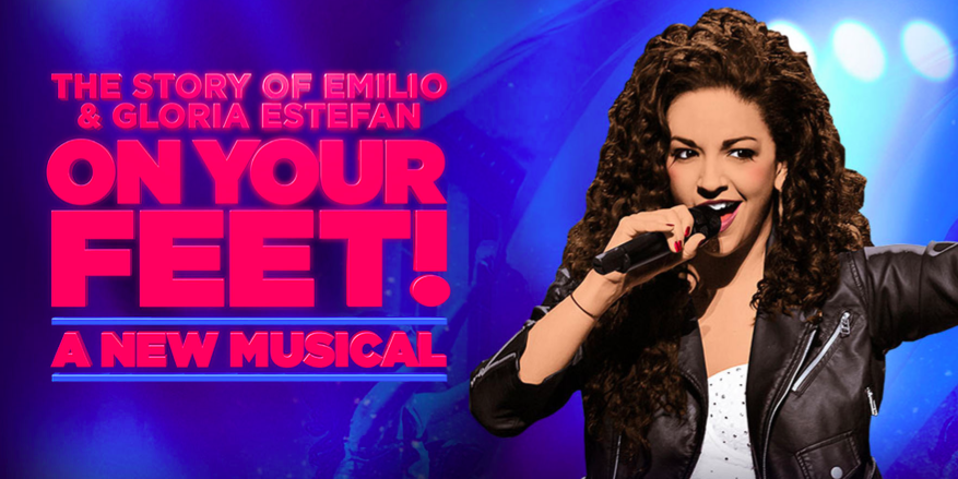 """Broadway Show """"On Your Feet!"""" Dazzles Audience"""