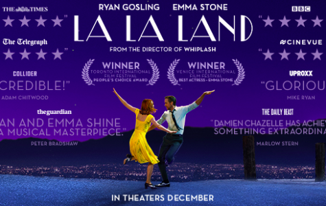 La La Land has received positive reviews by critics all over Hollywood.