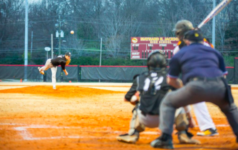 Potent Warrior Offense on Display in Double-Header Wins Over Grady