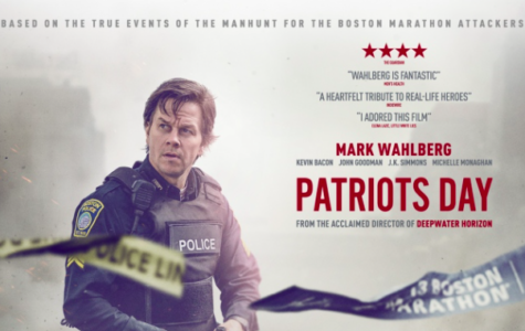 Mark Walburg stars in one of the newest movies released about the Boston Bombing.