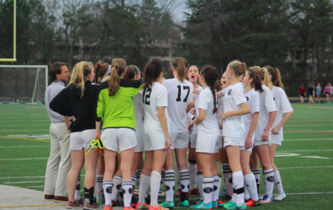 Girls Soccer Ready to Take on the New Region