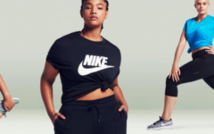 Nike Releases New Plus-Size Line