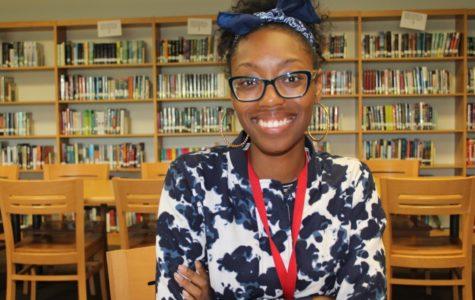 School College Counselor Mikala Bush Ends North Atlanta Chapter