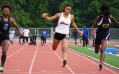 Track Scores Big in North Atlanta-Hosted Regional Meet