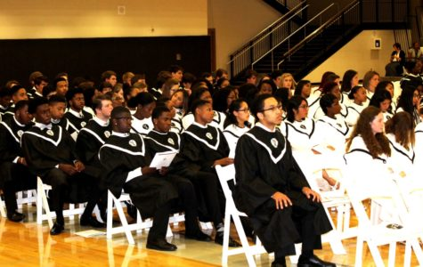 Class of 2017: The Numbers Add Up to Success