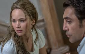 "Movie reviewer Jack Yanoshik sees the artistic merits in the visually weird -- even disturbing -- recent movie ""Mother!"""