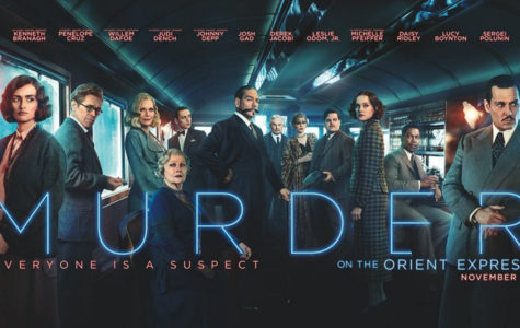 """Murder on the Orient Express"" is a cinematic adaptation of the Agatha Christie murder-mystery classic and a remake of the popular 1974 movie of the same name."