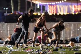 The Oct. 1 massacre in Las Vegas, the nation's bloodiest mass shooting, has caused many to question to nation's gun laws.