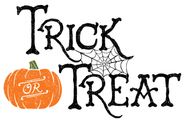 Are We Too Old to Trick-or-Treat?