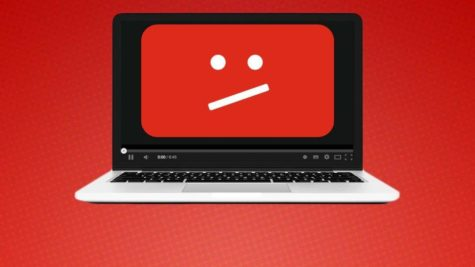 Is YouTube becoming an outlet for creativity, or an outlet for disappointment?