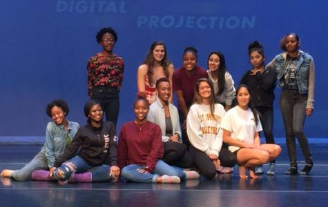 Buckhead Beat: Senior Jasmyn Combs' vision for high school life is coming together in the  April 11 dance production of
