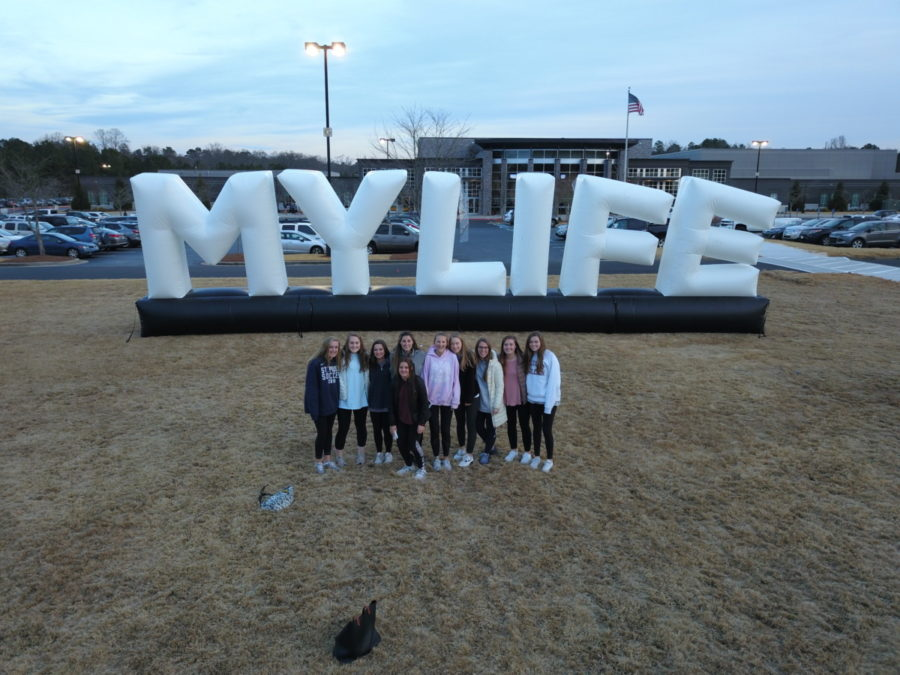 My+Life+Bring+Students+Together+From+All+Around+Atlanta