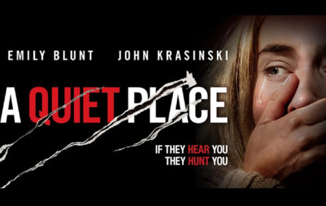 """Silent Suspense: The movie """"A Quiet Place"""" has scored big with massive box office popularity. The thriller was made on a comparatively small budget."""