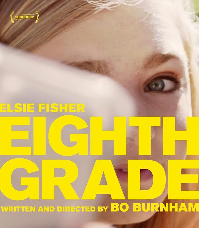 Middle+Muddle%3A+Those+recovering+from+middle+school+--+there+are+many+at+North+--+will+likely+enjoy+%E2%80%9CEighth+Grade%2C%E2%80%9D+a+film+by+director+Bo+Burnham.++%0A