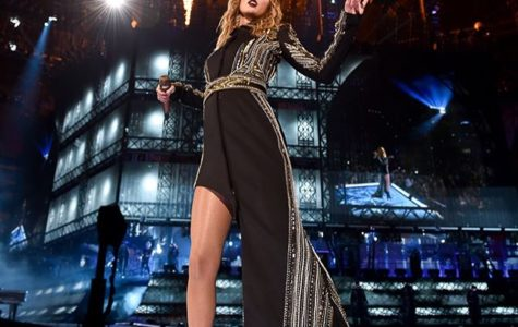 Good Reputation: Adoring fans of international pop star Taylor Swift packed the Mercedes-Benz Stadium for two early-August shows.