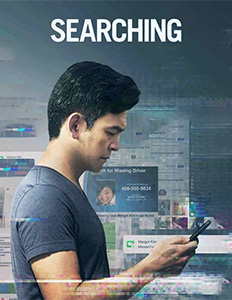 Search for Suspense: The recently released thriller