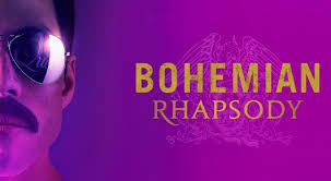 New Movie, Bohemian Rhapsody Will Rock You or Will it?