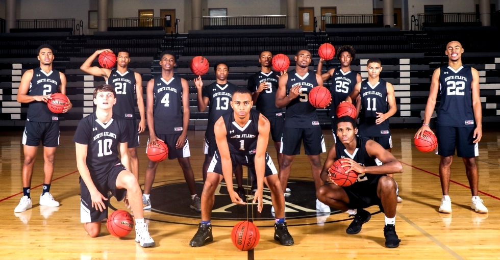 Hoop Dreams: A strong class of returning veterans along with the playmaking wizardry of senior Messiah Thompson is setting up the Warriors varsity basketball team for a strong 2018-19 campaign.