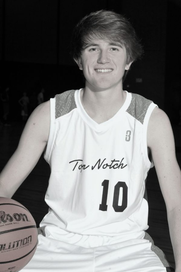 Cameron+Fearonw%2C+who+played+basketball+for+North+Atlanta%2C+will+be+celebrated+and+remembered+by+the+Warriors+basketball+team.+