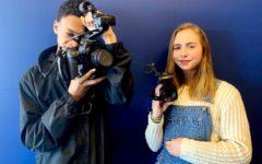 NAHS Film Club Fosters Appreciation for Cinema