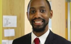 Psychology and World History Teacher Antoine Everhart Retires From North Atlanta