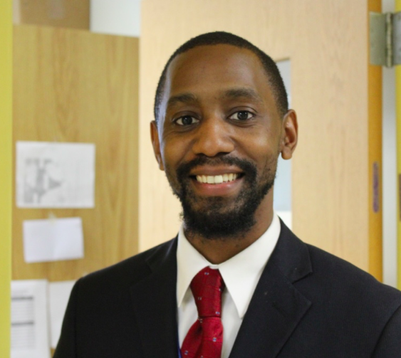 Tribute to the Mind: Psychology and World History Teacher Antoine Everhart is sincerely missed by his former North Atlanta students and they hope that he has a great retirement.