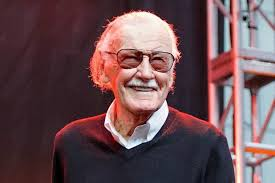 The True Superhero: The world stands in silent mourning for Marvel's creator and comic book writer, Stan Lee.