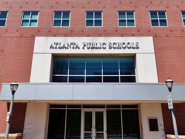 Helping Hand: Atlanta Public Schools creates a program to give aide to its employees who might have been affected by the recent government shutdown.