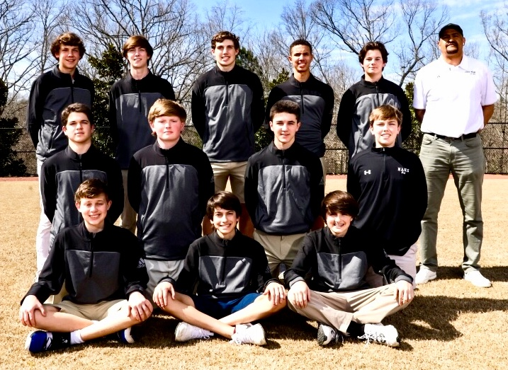 Putt-ing+one+Foot+Forward%3A+The+Warrior+golf+team+is+ready+for+action.+Front+row%3A+Davis+Maxey%2C+Evan+Eligson%2C+Russell+Makepeace%0AMiddle+row%3A+Vincent+DeLorenzo%2C+Ray+Hackett%2C+Benjamin+Flores%0AHolt+Marbut%0ABack+row%3A+Christopher+Lee%2C+Fred+Bruce%2C+Ned+Coleman%2C+Trevor+Dozier%2C+George+Lyon