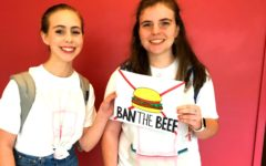 North Atlanta Students Seek to Ban the Beef